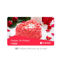 gift cards buy digital gift cards gift coupons online on snapdeal quick view birthday e gift card