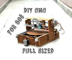 best diy cnc kit for large work area diy cnc router kit canada