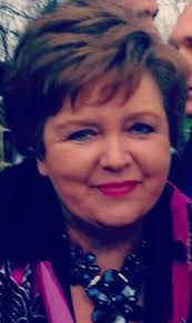 Death Notice of Margaret Wilkes (née Fearon)