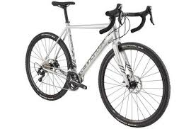 Cannondale Caadx 105 2018 Cyclocross Bike