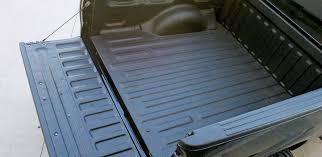 Vortex Spray Bed Liner 2009 Ford F150 Truckin Magazine