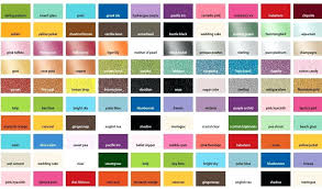 Americana Chalk Paint Color Chart 48 Abundant Americana Acrylic Paint Conversion Chart