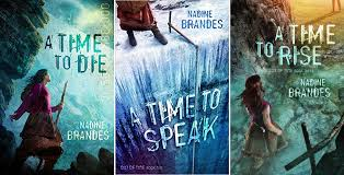 Image result for out of time series nadine brandes