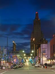Kc Power Light Company Kansas City Power Light District Hok