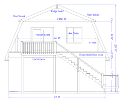 Shed Roof Home Plans 56 Roof Layout Plans The Last Plan Was The Roof Panel Layout