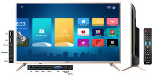 Smart Tivi Asanzo 43 inch 43AS560 Full HD