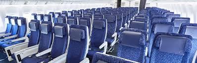 seat map of boeing 777 300er seat map