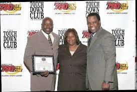 Don Shockley   Touchdown Club of Atlanta
