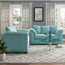 Navy blue furniture living room Coastal Quickview Wayfair Navy Blue Living Room Set Wayfair