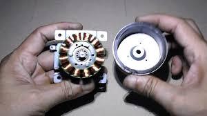 homemade generator. Free Energy Motor Generator Magnet Homemade Mini DIY - Video Dailymotion