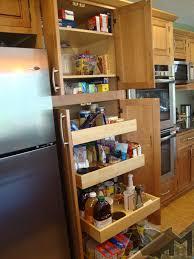 kitchen cabinet storage solutions photo 1