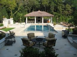 Image Patios Share Luxury Pools Outdoor Living Pool Deck Patio Design Ideas Luxury Pools Outdoor Living