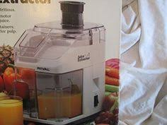 kenmore juice extractor. rival electric juice extractor kenmore