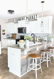 kitchen cabinet options lovely 35 best farmhouse kitchen cabinet ideas and designs for 2018