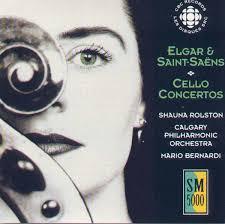Mario Bernardi, conductor. horizontal rule. CBC SMCD 5153. - smcd5153