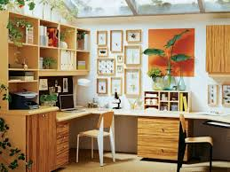 feng shui home office design. Home Office Designed With Wooden Desk And Wall Decor : Feng Shui Suggestions Design B