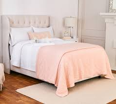 Stay by Stacy Garcia Signature Puffy Knit Link Full/Qn Blanket in ...