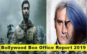 Bollywood Box Office Collection 2019 Verdict Hit Or Flop