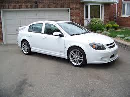 2006 Chevrolet Cobalt SS Sedan [SOLD] - Archive - OwlGaming Community