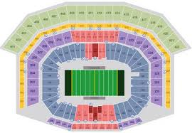 San Francisco 49ers Seating Chart 3d 49ers Stadium Seating Map