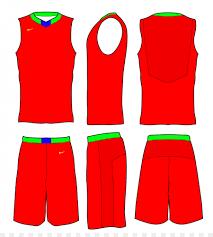 Basketball Jersey Design Template Psd 1636 Jersey Free Clipart 6