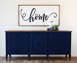 dark blue dresser. Exellent Dark Deep Navy Blue TV Stand Converted From An Old Dresser The Drawers Were  Removed Inside The Cabinet To Create Shelving Painted In Navy With A Dark Walnut  For Dark Dresser L