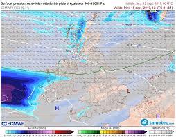 Ecmwf Forecast Charts