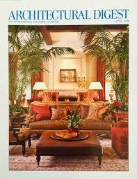 David Dalton Designer David Dalton Inc Press Los Angeles