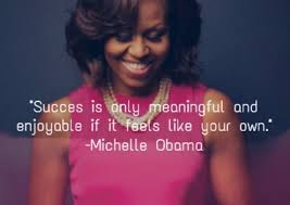 Michelle Obama Quotes Interesting Inspirational Michelle Obama Quotes To Set Life Goals