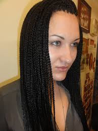 Box Braids Hairstyles Is Alluring Ideas Which Can Be Applied Into