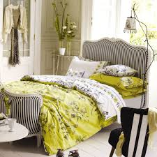 designers guild watelet duvet covers yellow review