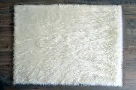4x6 sheepskin rug machine washable faux sheepskin area rug 4 x 6 white 4x6 faux fur 4x6 sheepskin rug