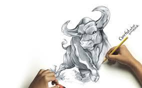 пин от пользователя Ruslan Durnov Tattoo на доске бык эскиз тату