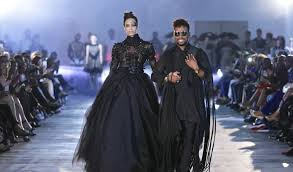 Fashion Design Courses In Johannesburg An Introduction To David Tlale South Africas Eclectic Designer