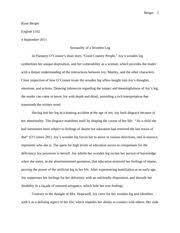 good country people discussion questions good country people  4 pages essay good country people