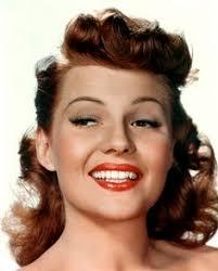 pictures photos of rita hayworth imdb 1940s makeup vine makeup vine beauty