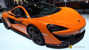 mclaren 570s interior. 2016 mclaren 570s exterior and interior walkaround debut at 2015 new york auto show youtube mclaren 570s