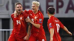 Maar in een vriendenteam is voetbal niet het belangrijkste. Oranje Krijgt Georgie Of Noord Macedonie Als Tegenstander Op Ek Nos