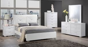 Ready Assembled White Bedroom Furniture Woodpeckers Furniture Inc