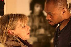 Bold as love? Carol and Connor back together? Although his mum told Carol to cool it, experience tells us she can be too stubborn to listen? - 150311_carol_connor