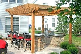 diy outdoor pull up bar patio bar outdoor patio bar plans outdoor bar outdoor bar plans