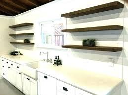 kitchen ideas shelves modern kitchen floating shelves floating shelves in kitchen ideas fabulous floating shelf kitchen kitchen ideas shelves