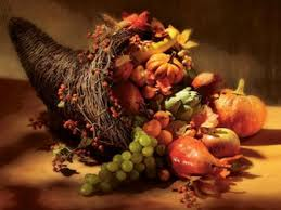 Image result for simple english cornucopia