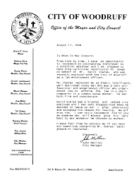 Letter Of Intent Law Enforcement Image Concept Mullin1 Referral For