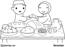 Small Picture Ramadan Colouring Pages New Coloring glumme