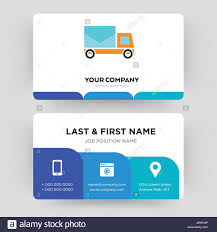 Post Car Business Card Design Template Visiting For Your