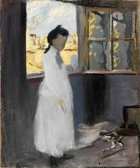 pablo picasso first communion barcelona 1896 oil on canvas 166 x 118 cm gift of pablo picasso 1970 mpb 110 001 pablo picasso lola the artist s