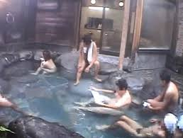 Image result for naked men's spa