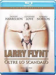 Larry Flynt - Oltre Lo Scandalo (Blu-Ray): Amazon.it: Woody Harrelson,  Courtney Love, Edward Norton, Milos Foreman, Woody Harrelson, Courtney  Love: Film e TV