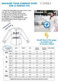 Iris Size Chart Iris White Relaxed Linen Shirt